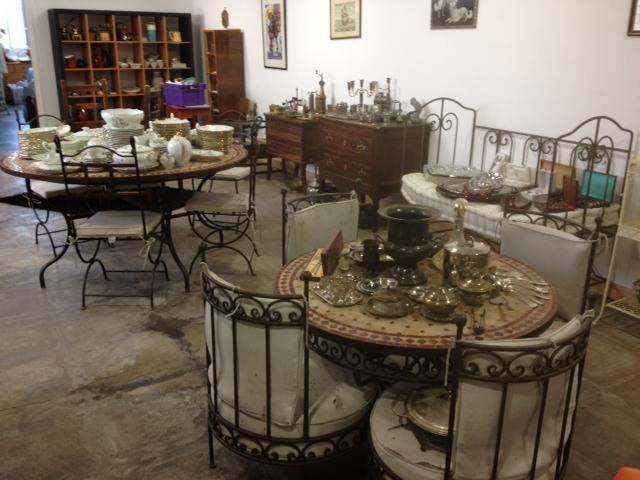Nos salles de ventes à Saint-Marcel